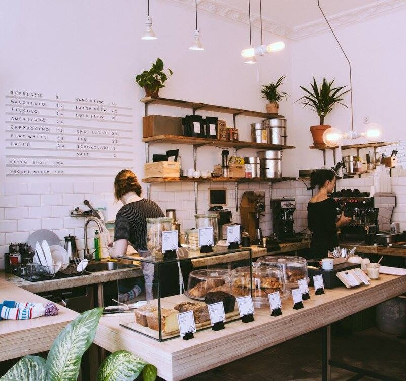 Sustainable Berlin City Guide