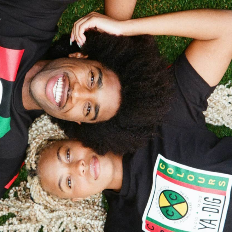 Cross Colours: An LA Story of Black Sustainability in Fashion